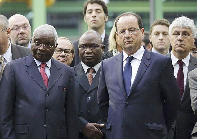 Estado e empresas francesas  acusadas de patrocinar conflitos armados pelo gás em Moçambique