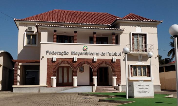 FMF trabalha para o arranque do Moçambola este ano