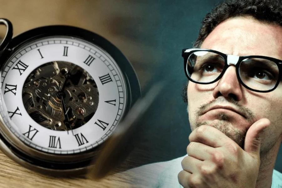Sete factos bizarros sobre os relógios