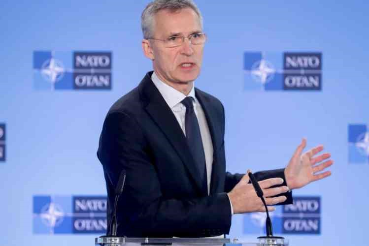 NATO rejeita ver China como inimigo