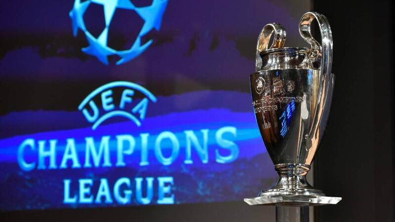 Portugal recebe fase final da Liga dos Campeões