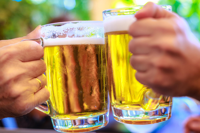 Você Sabia? Álcool+ Inteligência