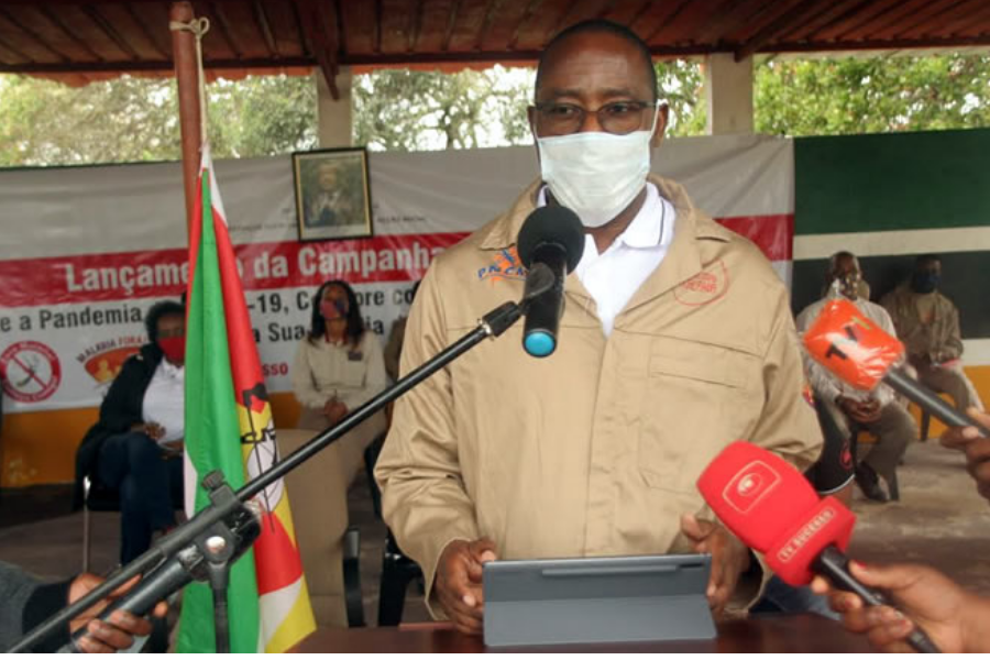 442 pessoas morreram de Janeiro a Agosto em Moçambique vítimas de Malária