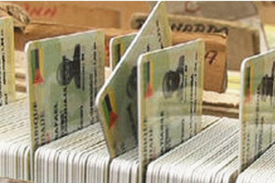 DNIC emite BI's gratuitamente em Niassa