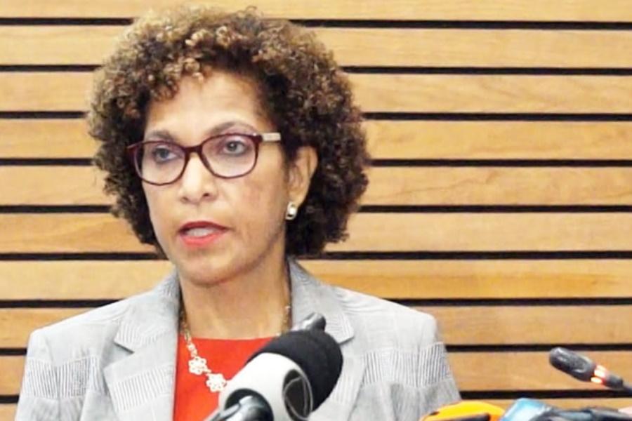 """Banco Central diz que """"infiltração"""" na filial de Chimoio não afectou serviços"""