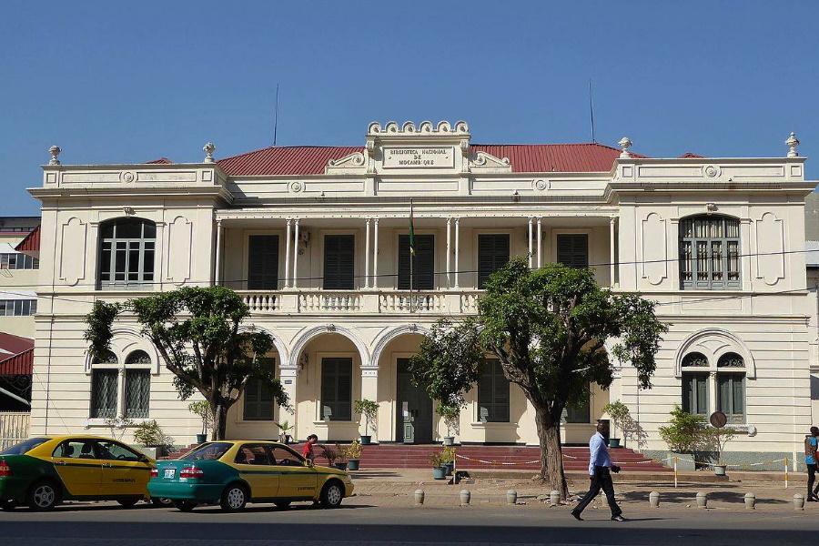 Biblioteca Nacional acelera criação de acervo virtual