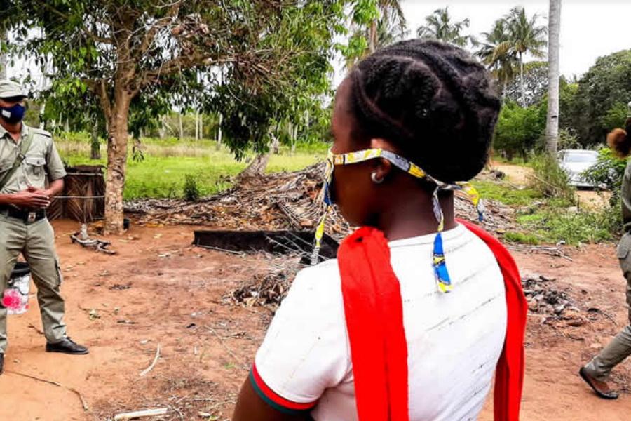 """Pais detidos por forçar """"casamento"""" de filhos em Inhambane"""