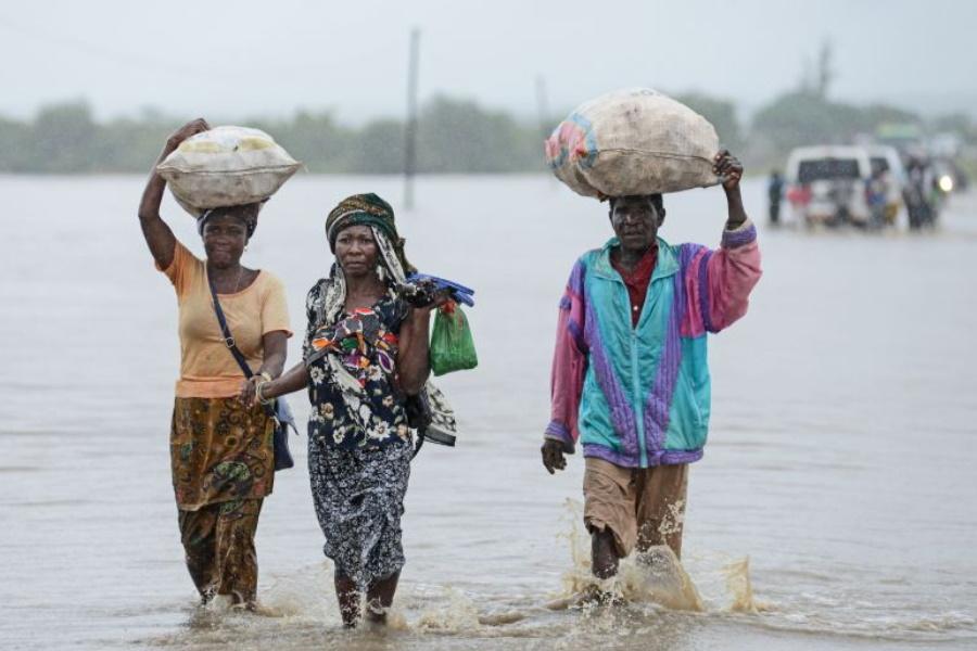 Governo aprova plano de contingência para época chuvosa 2020-2021