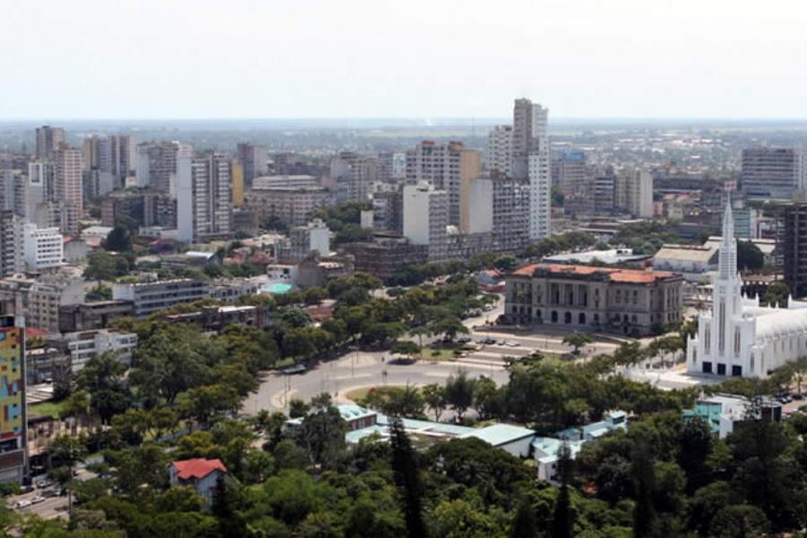 Empresário morto a tiros por desconhecidos na cidade de Maputo