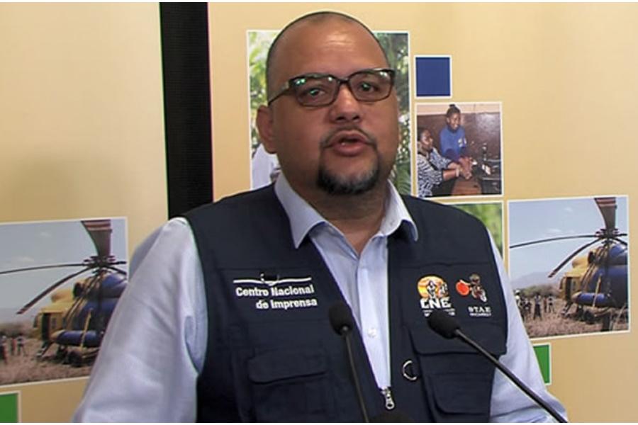 Morreu Cláudio Langa, porta-voz do STAE