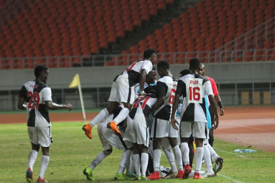 Desportivo, Incomáti e Textáfrica fora do Moçambola 2020
