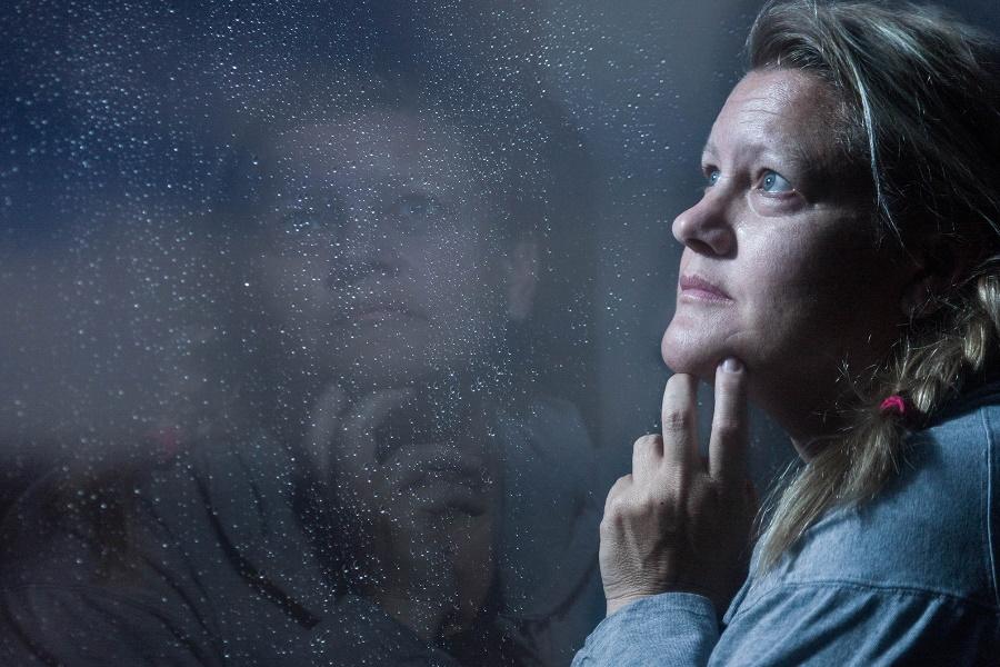 Depressão na pós-menopausa