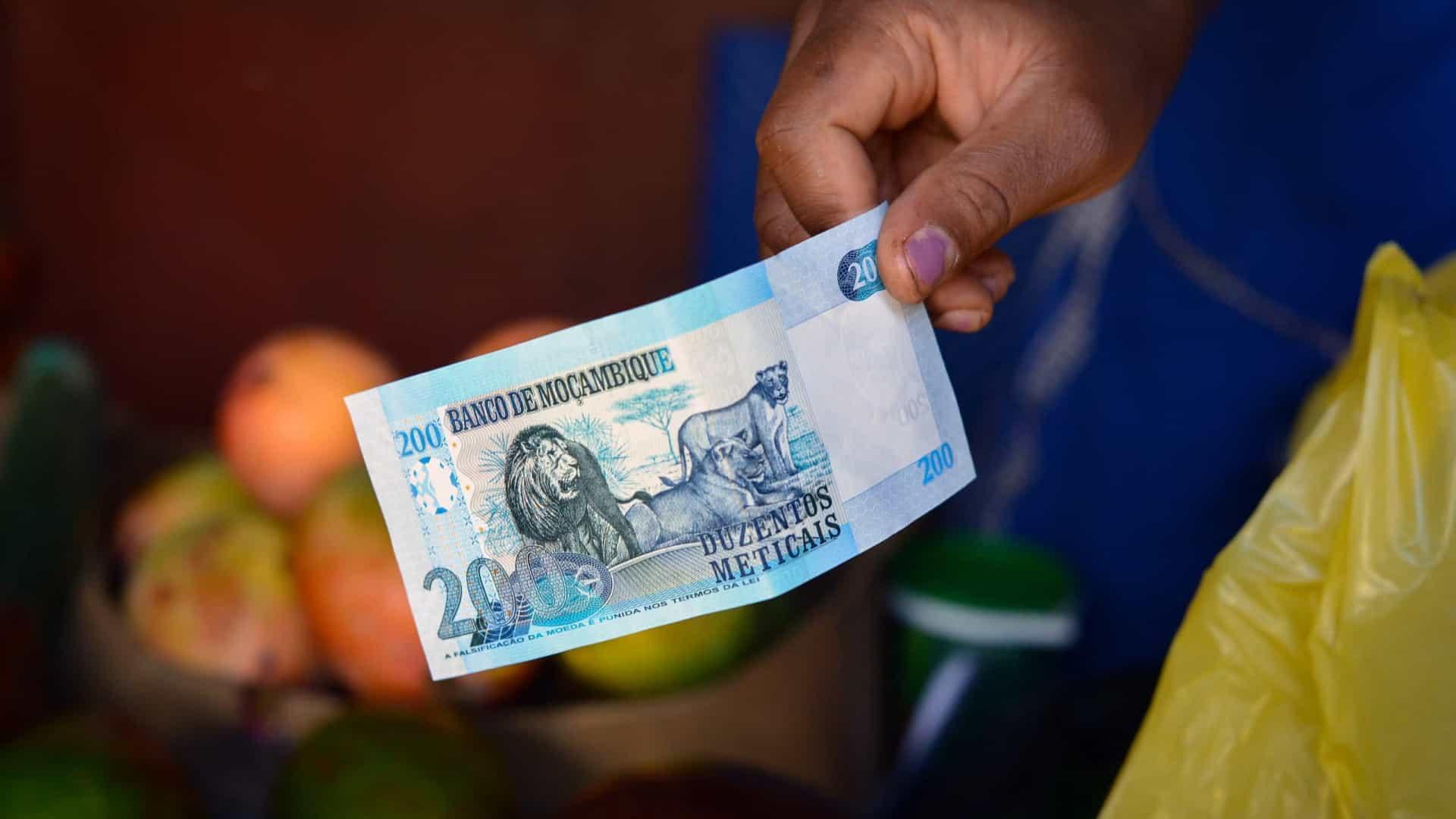 Indicador de Clima Económico moçambicano com ligeira recuperação