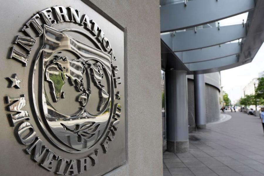 FMI aprova ajuda para 28 países africanos