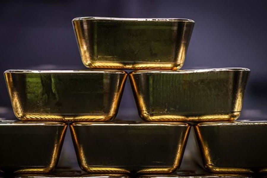 Homem encontrado com ouro na parte intima