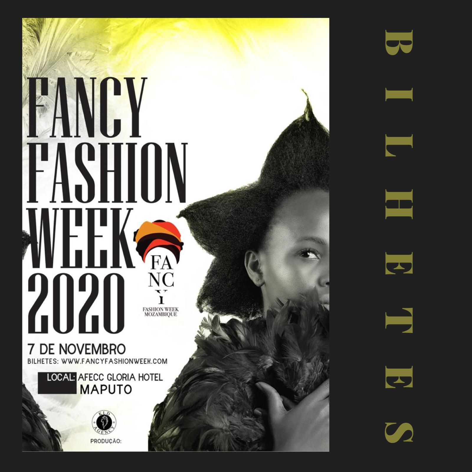 Contagem regressiva para a semana da moda em Maputo
