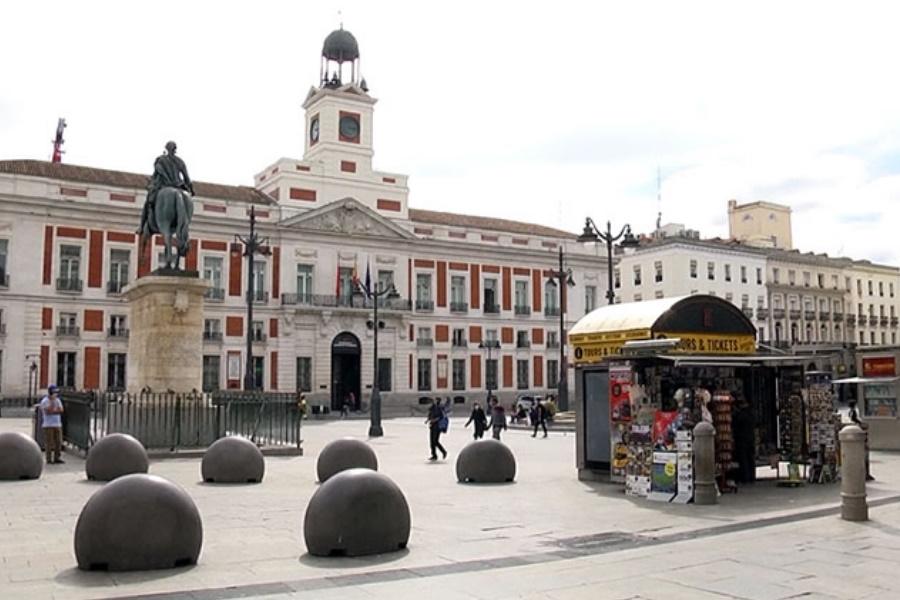 Governos dividem-se em Madrid