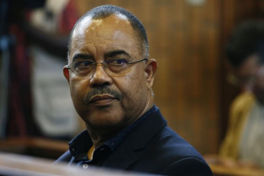 """Advogado de Manuel Chang diz ser """"chocante"""" a falta de decisão do Governo sul-africano"""