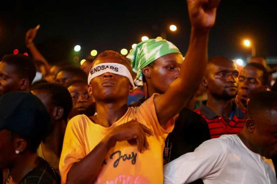 Nigéria: Reclusos libertos durante  invasão a prisão