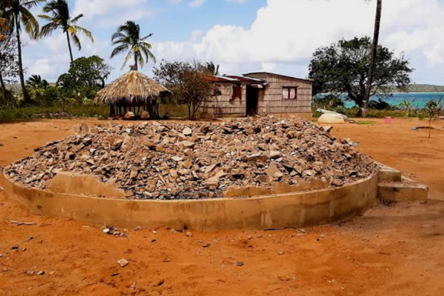 Doze idosos mortos este ano por alegada superstição em Inhambane
