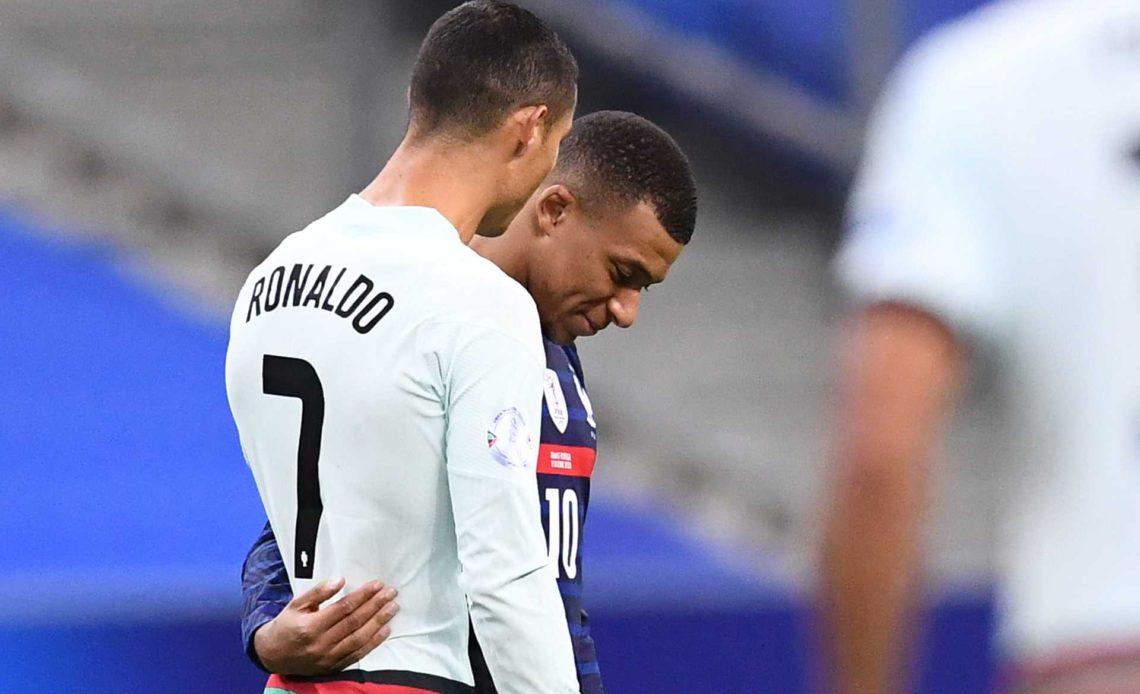 Portugal empata em França e lidera grupo 3 da Liga das Nações