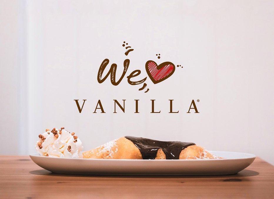 ONDE SE COME OS MELHORES GELADOS DE MAPUTO : Escolhemos o Vanilla