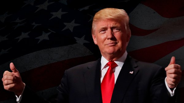 """Trump dá """"luz verde"""" para transição mas não admite derrota …"""