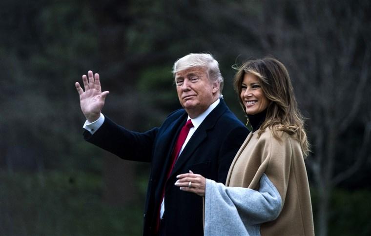 Trump diz que ganhou eleição e ameaça ir à Suprema Corte
