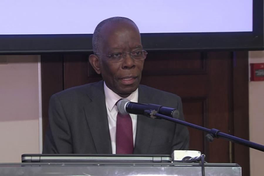 Maleiane defende revisão da lei de instituições de crédito