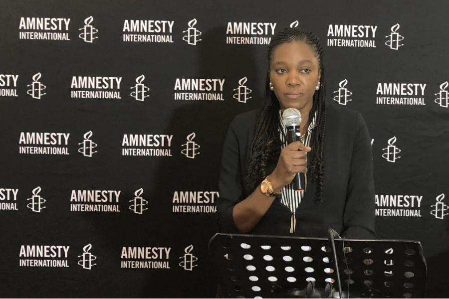 Amnistia Internacional apela defesa dos direitos humanos a ONU
