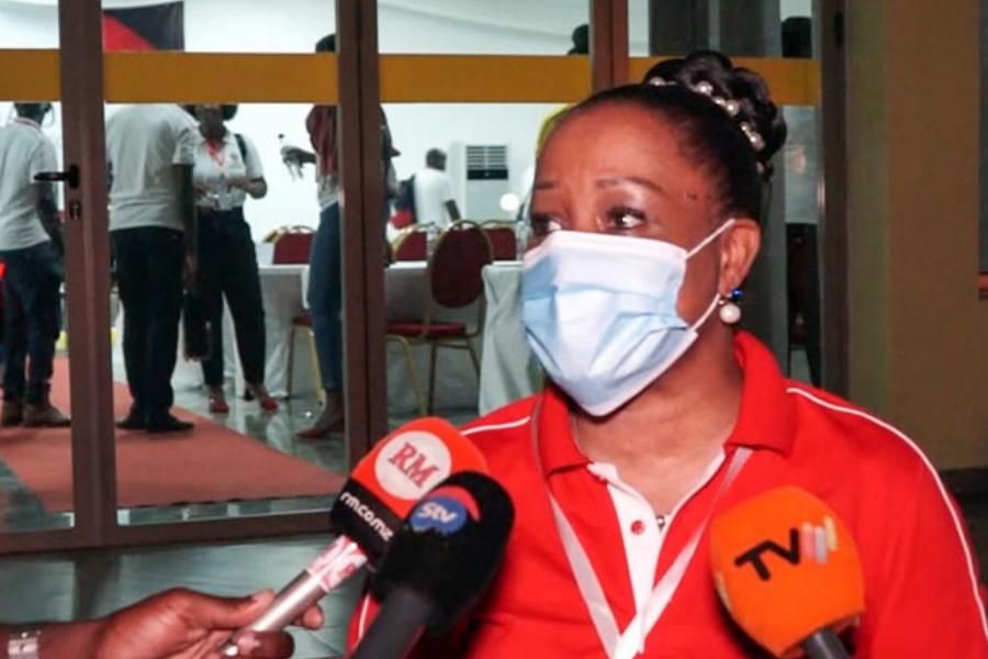 Ministério da Justiça atribui novas certidões de nascimento para deslocados de Cabo Delegado