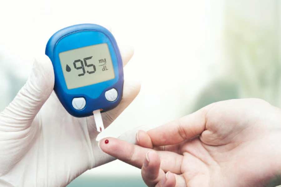 Pesquisadores do Canadá  descobrem cura da diabete