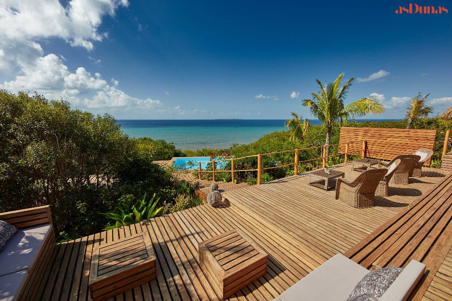 As Dunas- Perfeito para descobrir Moçambique!