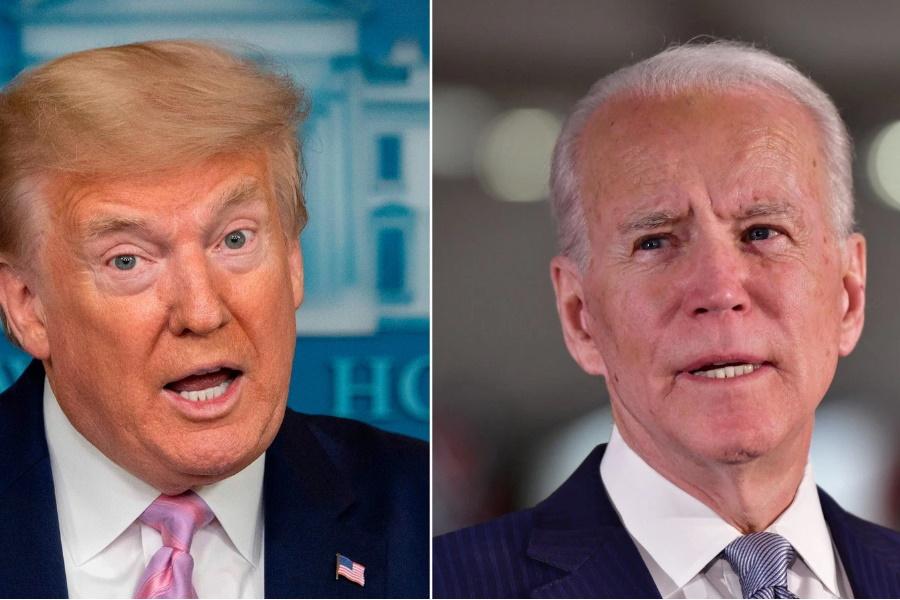 Donald Trump recusa derrota