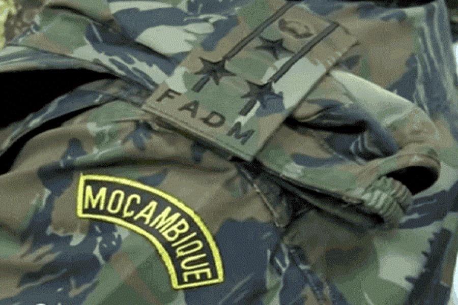 Detido militar suspeito de rapto em Manica