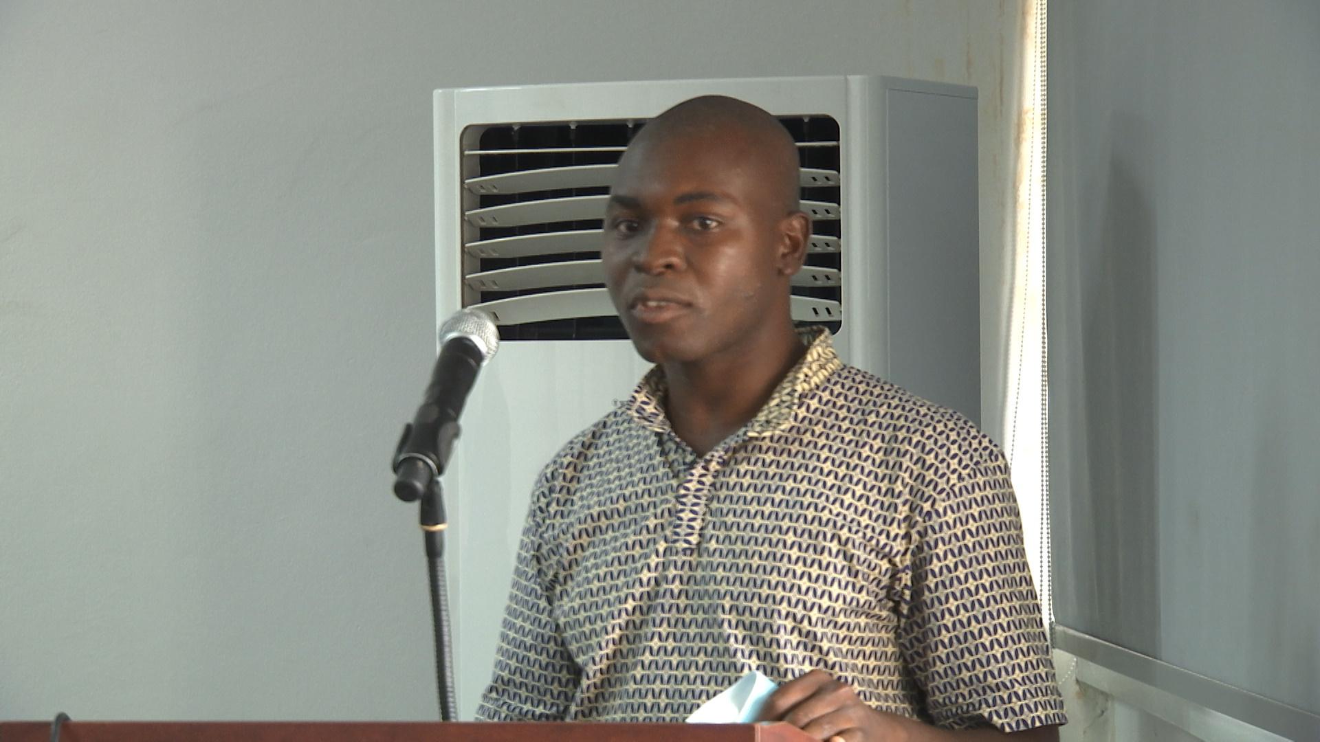 Fundza leva Memórias do Idai a Maputo