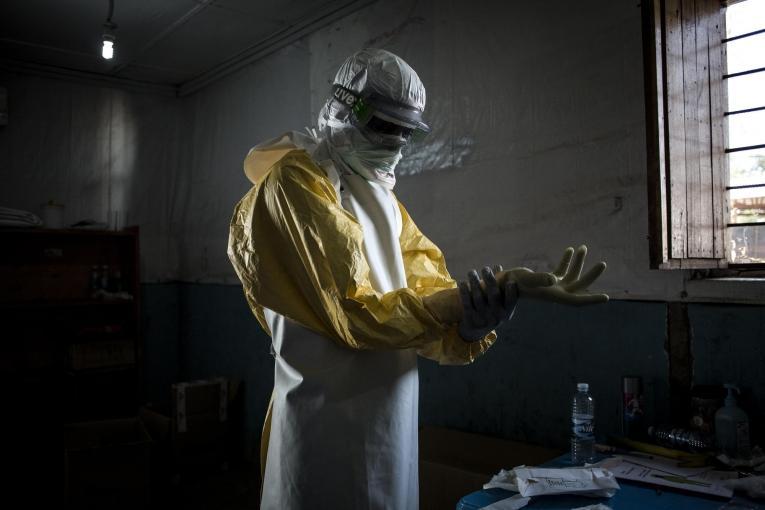 RDC anuncia oficialmente fim da 11ª epidemia de ebola