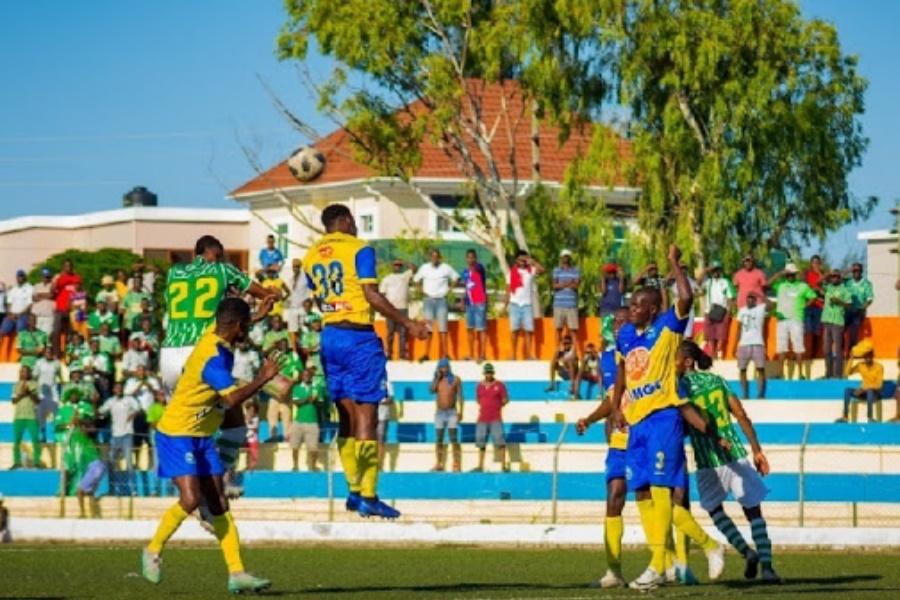 Moçambola 2020/2021 será sorteado a 24 de Novembro