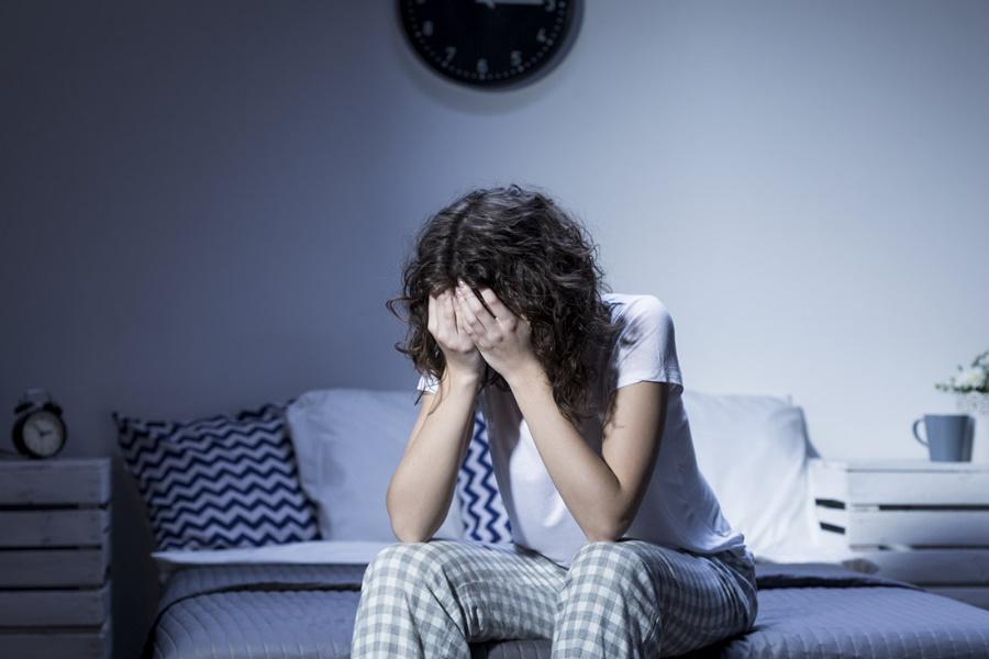 Mutação a razão por detrás de não conseguir adormecer cedo