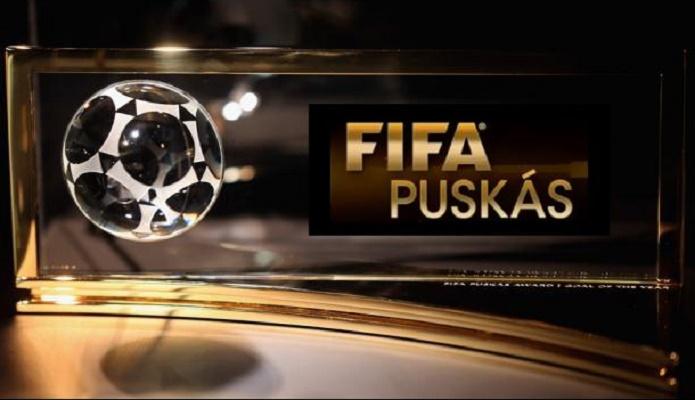 Os 11 melhores golos do ano para o prémio Puskas