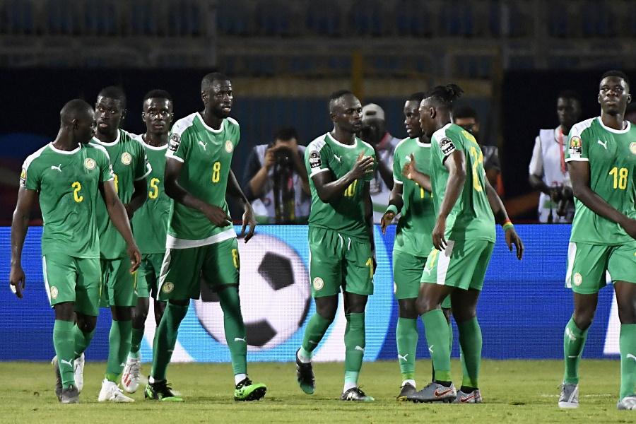 Senegal vence Guiné-Bissau