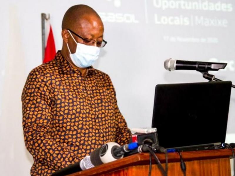 Sasol divulga novas oportunidades de negócio para as PMEs