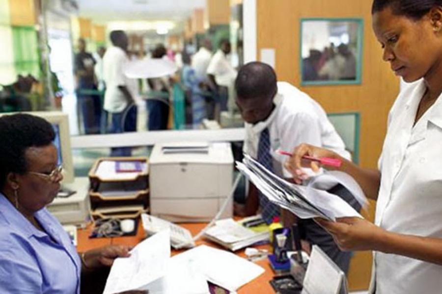Sector privado quer reformas nas finanças públicas