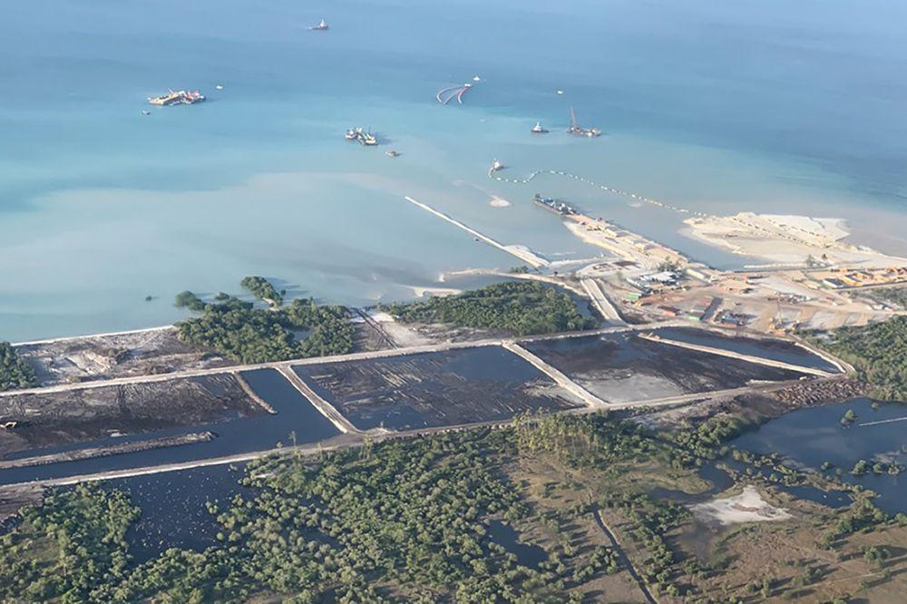 "Moçambique/Ataques: Petrolífera francesa Total acompanha ""de perto"" a situação em Cabo Delgado"