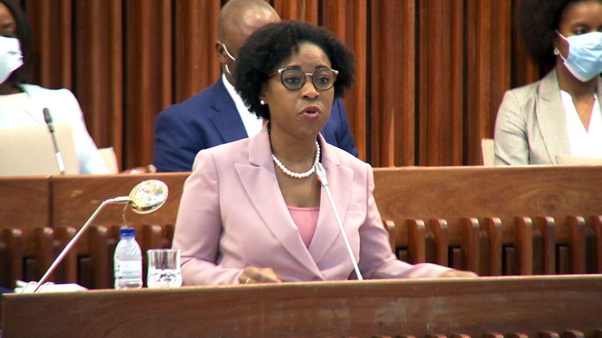 PGR de Moçambique preocupada com níveis de corrupção no país