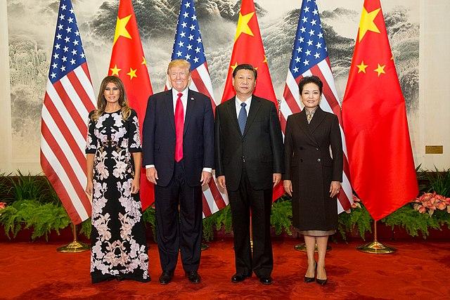 EUA classificam a China como maior ameaça à liberdade desde a II Guerra Mundial