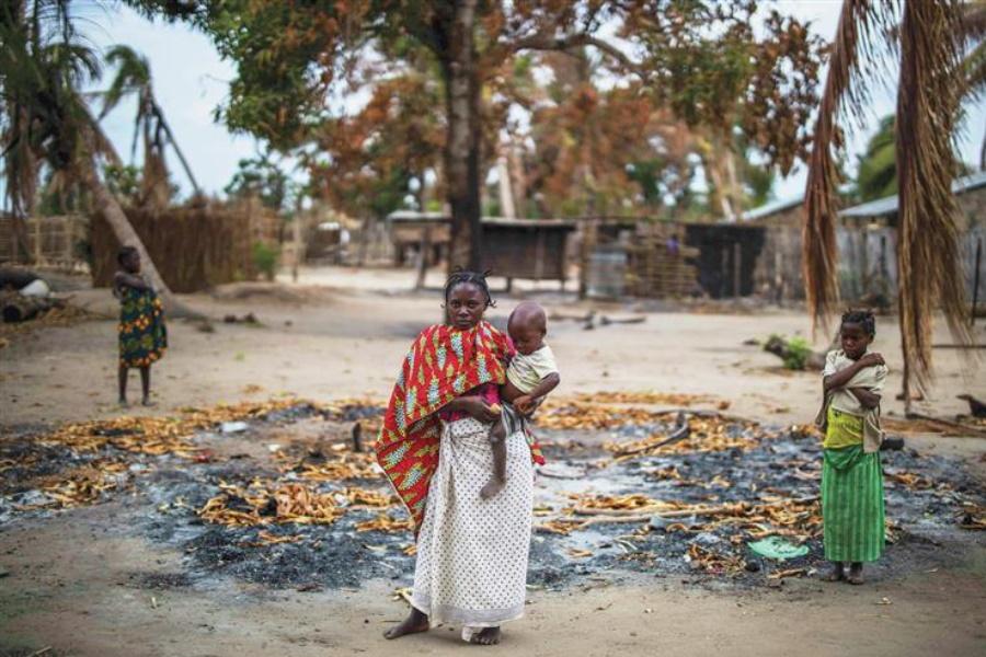 EUA querem apoiar Moçambique contra o terrorismo em Cabo Delgado