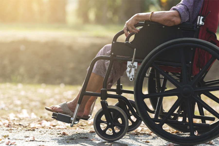 Dia Internacional das Pessoas com Deficiência-03 de Dezembro