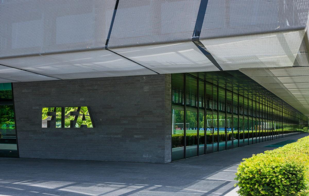 Ranking FIFA. Bélgica reina pelo terceiro ano e Portugal fecha em 5.º
