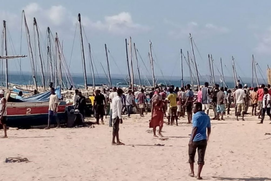 """""""É necessário mais apoio"""" às vítimas da violência em Cabo Delgado"""